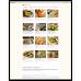 Автонаполняемый кулинарный сайт