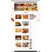Готовый кулинарный сайт